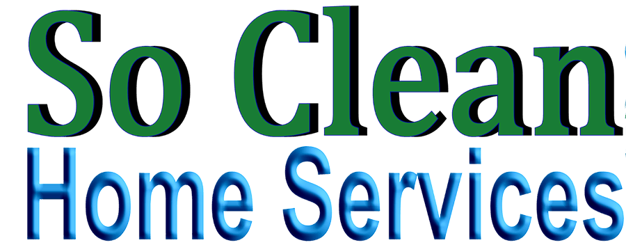 So Clean Home Services